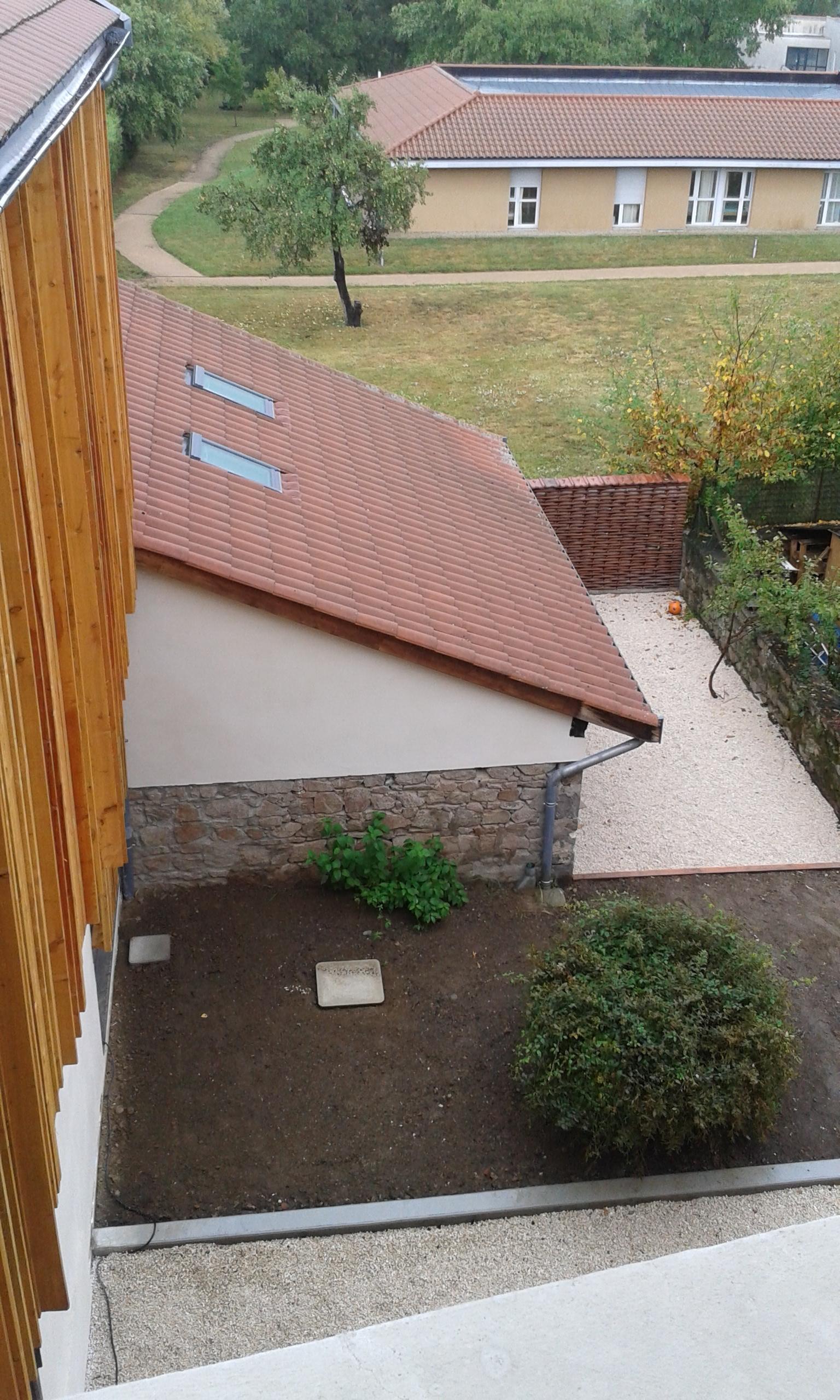 Jardin atelier