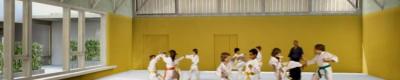 Concours-salles de sports – Bouvesse Quirieu (69)