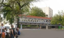 Concours-restaurant scolaire à Villeurbanne